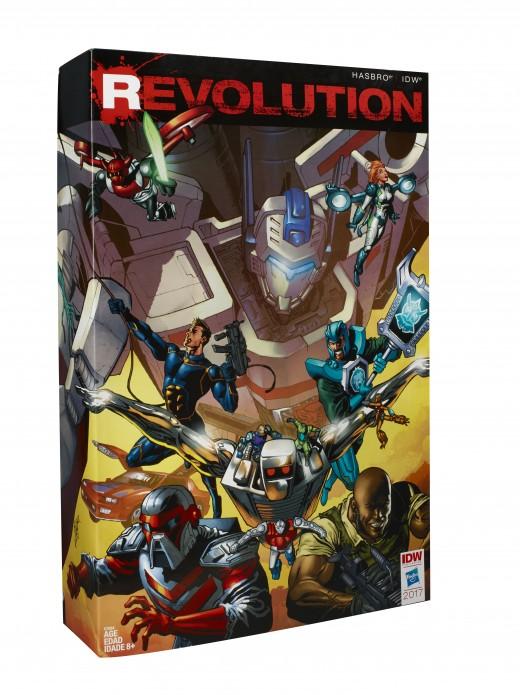 Hasbro-IDW-Revolution-Box