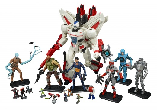 Hasbro-Revolution-Group-Photo