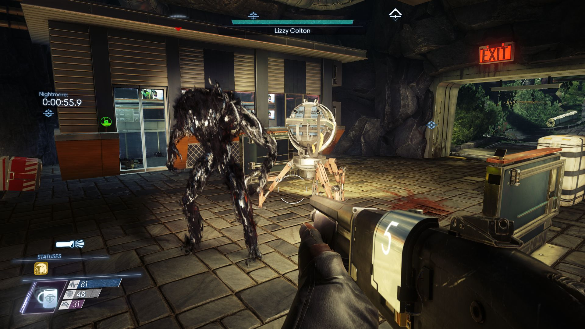 REVIEW: Prey (PS4) — The Predator of my Predator is my Prey. Would you rather be the predator or the prey?