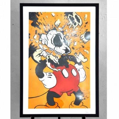 Exploder Mickey