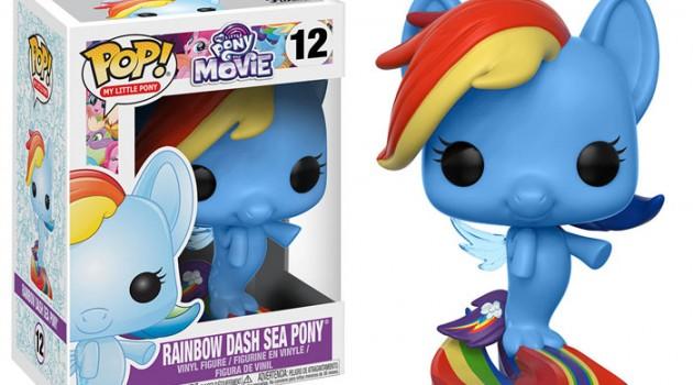Pop-MLP-Rainbow-Dash-Sea-Pony