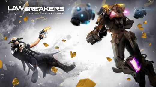 LawBreakers Review (PS4). Verdict