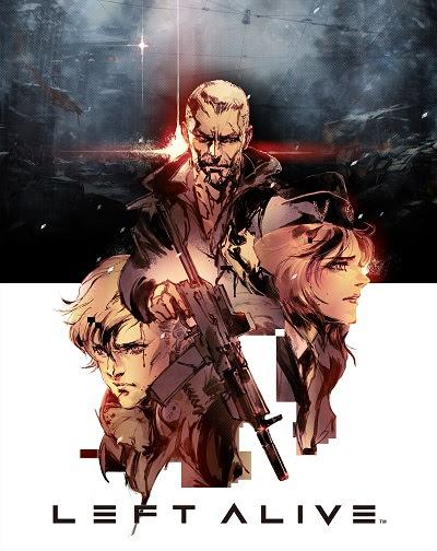 Left-Alive-Square-Enix