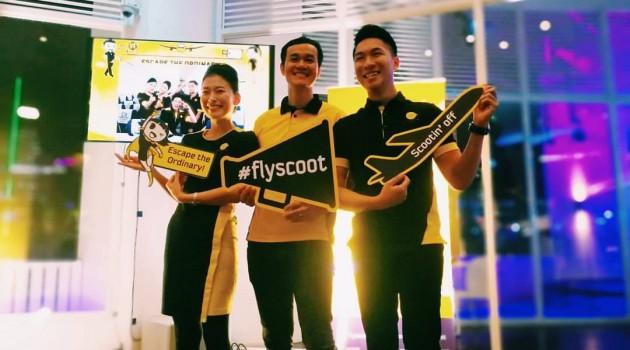Scoot-Air