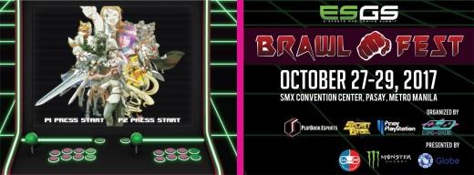ESGS 2017 Brawlfest