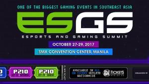 ESGS 2017 banner