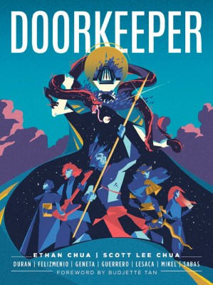 Doorkeeper-Cover