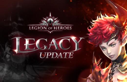 Legacy Update (2)