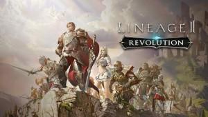 LineageII-Revolution