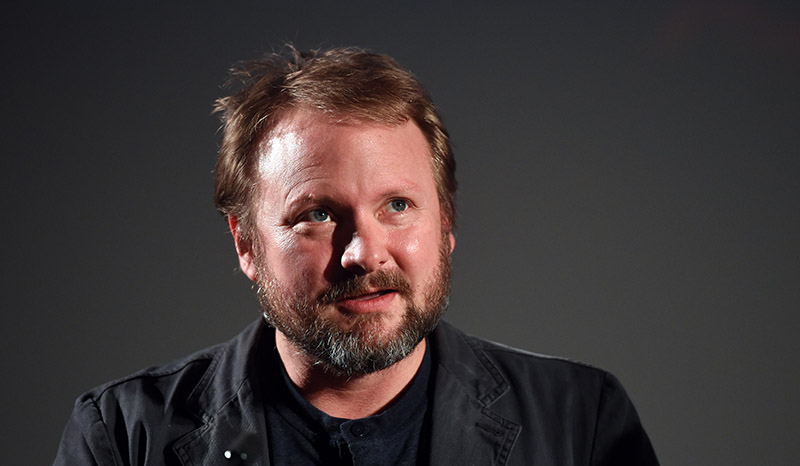 Rian Johnson At The BFI
