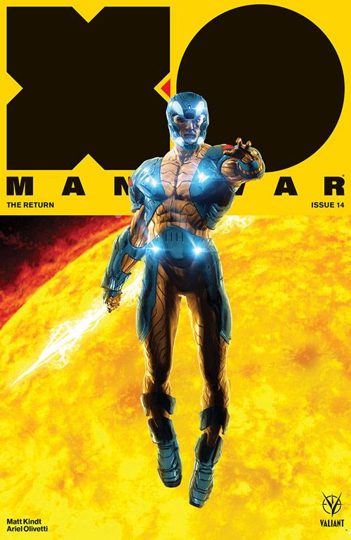 XO Manowar 14 1