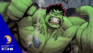 Hulk Variant Cover Program featured