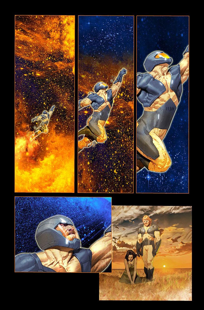 XO Manowar 14 4