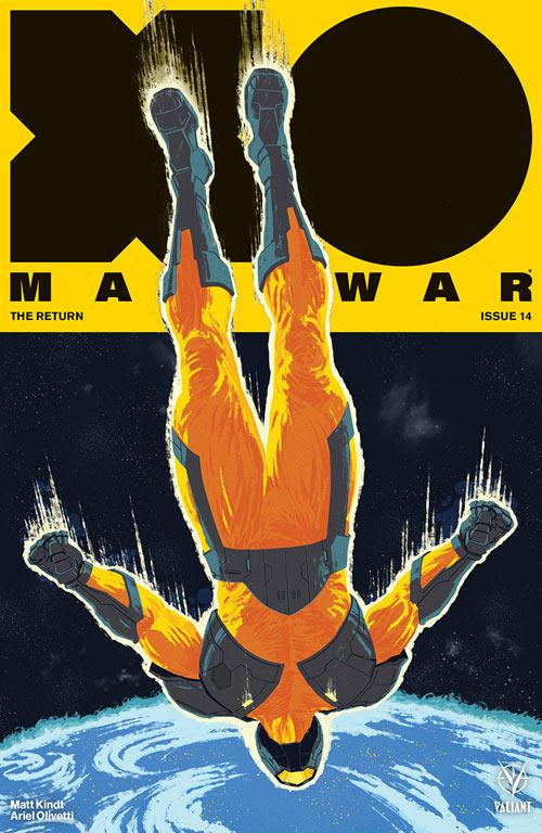 XO Manowar 14 1.1