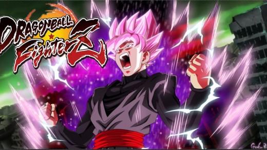 Goku-Black-DBFighterZ