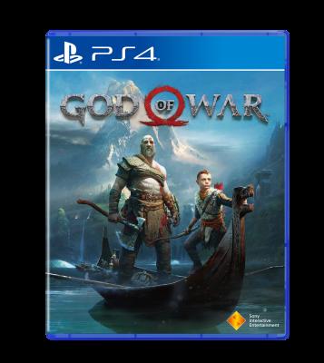PS4_God of War