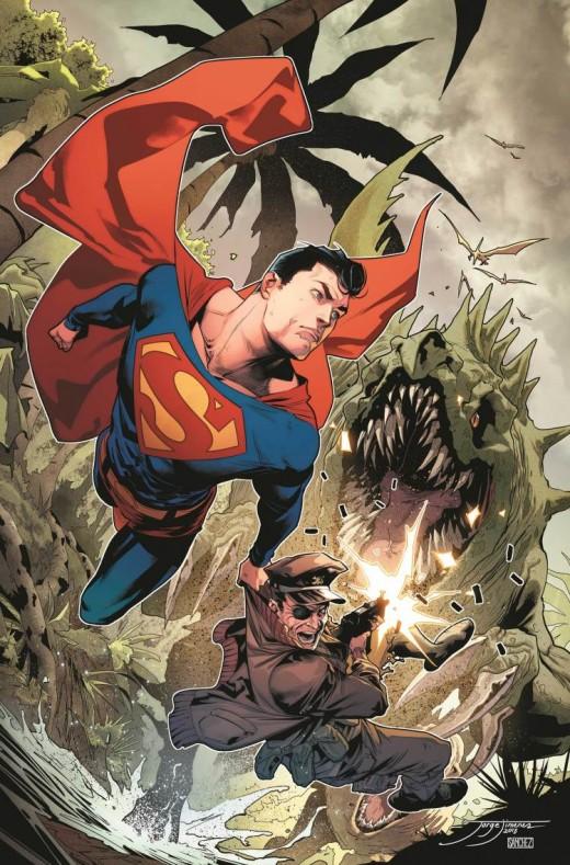 Action Comics Special