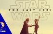 Star Wars: The Last  Jedi feat