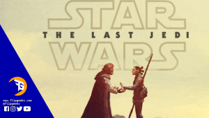 Star Wars: The Last  Jedi feat