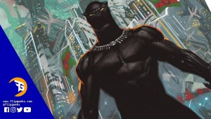 Black Panther 01 feat