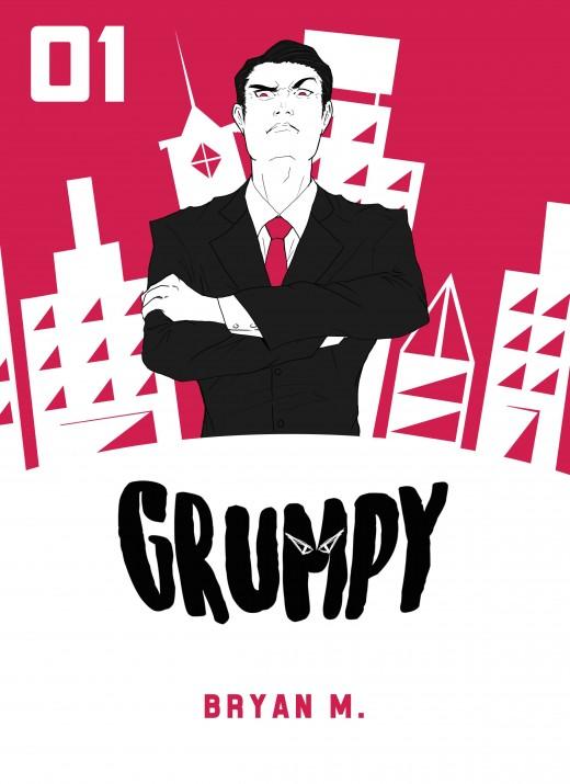 Grumpy 01