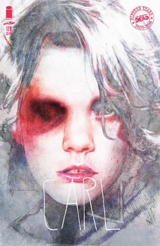 Sienkiewicz TWD cover 2