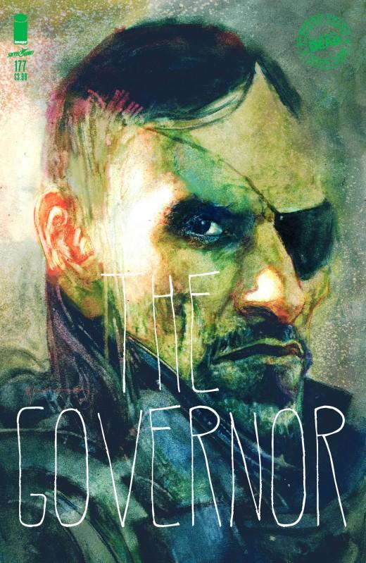 Sienkiewicz TWD cover