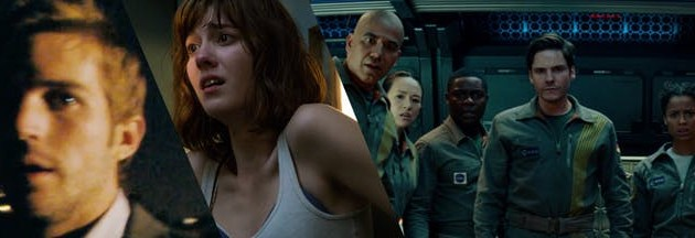 Cloverfield Paradox connects to the first two Cloverfield films ingeniously.