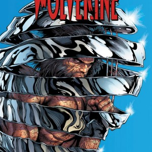 HUNT FOR WOLVERINE #1 Written by CHARLES SOULE Art by DAVID MARQUEZ Cover by STEVE MCNIVEN On Sale 4/25/18