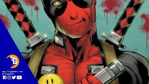 Deadpool Assassin 2018