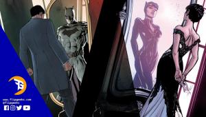 Batman #44 feat