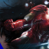 Tony Stark Iron Man 2018