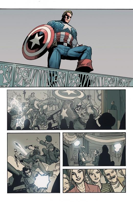 Avengers FCBD 2018 2