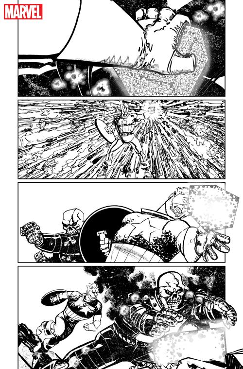 Captain America 701 3