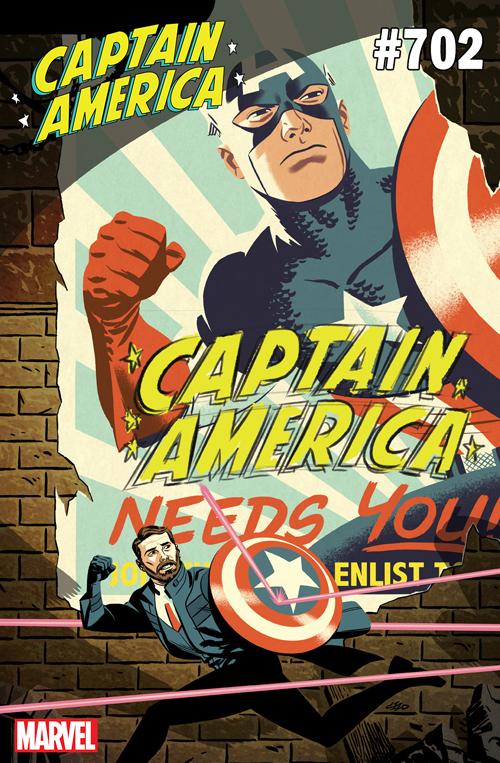 Captain America 701 cov