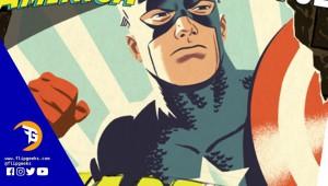 Captain America 701 feat