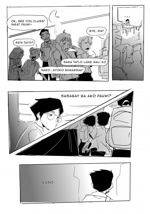 Dapit Hapon Chapter 2 2
