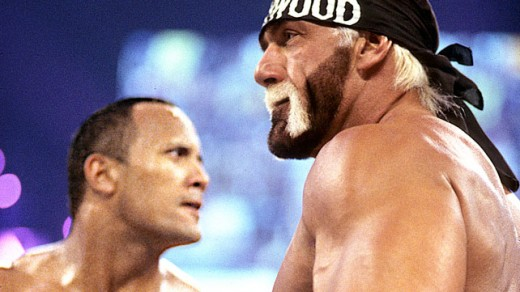 Hulk-Hogan-The-Rock-Wrestlemania-18