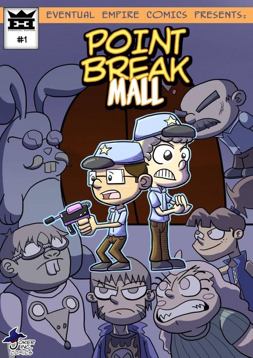 Point Break Mall