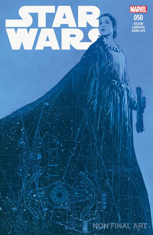 Star Wars 50 2018