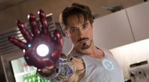 Iron Man [Credit: Marvel Studios]