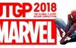 UTGP Marvel 2018 1