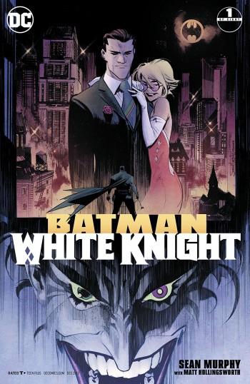 Batman - White Knight 2018 Review