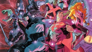 Justice League No Justice 01 2018 feat