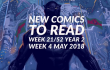 New Comics May Week 4