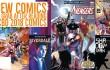 New Comics to After Reading FCBD 2018 Comics
