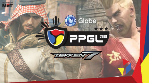 Banner - Tekken - 1280x720