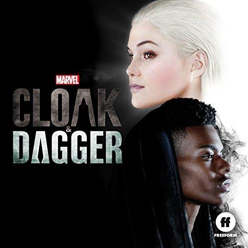Cloak and Dagger OST