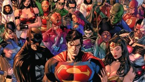 DC Heroes in Crisis feat