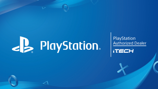 PlayStation by iTech Banner
